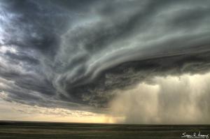 svr thunderstorm