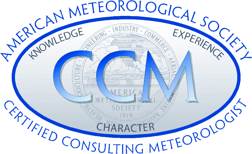 Megan Walker Radtke Awarded AMS Certified Consulting Meteorologist ...